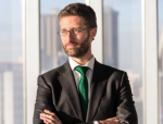 Carlos Casado, Head of CBRE PropTech
