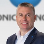 Peter Veldhuysen, Manager Sales and Marketing Production Printing Cluster West bij Konica Minolta