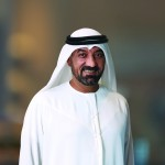 His Highness (HH) Sheikh Ahmed bin Saeed Al Maktoum, Chairman and Chief Executive, Emirates Airline and Group