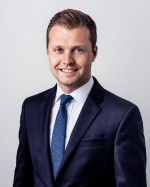 Alex Lee-Bull, Associate Director, Hotels Investment Properties