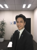 Norihisa Takayama, General Manager of the Digital Workplace Business Unit, Konica Minolta, Inc.