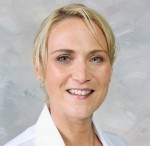 Dr. Teresa Riech, emergency department physician at OSF HealthCare Saint Francis Medical Center in Peoria, Illinois