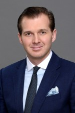 Jakub Stanislav, Investment Properties & CEE Hotels Director at CBRE