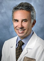 Michele Tagliati, MD, vice chair and professor, Department of Neurology