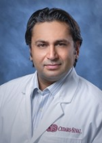 Raj Makkar, MD, Vice President, Cardiovascular Innovation and Intervention