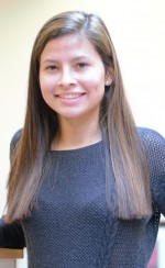 STC Student of the Week Nicole Regalado
