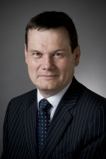 Tony Martin, Chairman of CBRE's Investment Advisory team