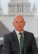 Graeme Rutter, Head of Investment Advisory, CBRE