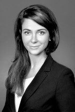 Kathrin Jung, Head of Hotel Investment Germany