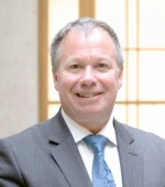 Tim Shields, Chief Executive of Hackney Council and Electoral Registration Officer