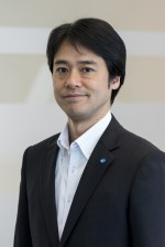 Hidetoshi Omo, Head of Center of Competence, KM-1 at Konica Minolta Business Solutions Europe