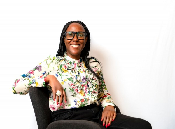 Elizabeth Bananuka, Founder BME PR Pros, The Blueprint