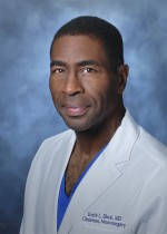 Keith L. Black, MD, Department of Neurosurgery chair