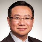 William Lau, Managing Director, Visteon China