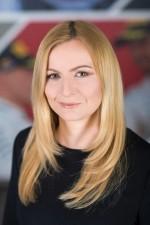 Magdalena Ośka, Senior Sales Manager Transactional w Epson
