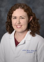 Allison Moser Mays, MD