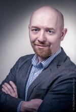 Tomasz Kuciński, Account Manager – LFP