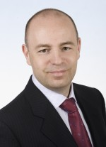 Gerald Pomper, Head of Service and Support, Konica Minolta Business Solutions Germany