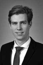 Sebastian Schütte, Director Residential Investment