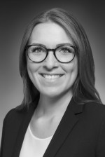 Katharina Metzger, Senior Consultant Valuation Advisory Services
