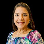 Child Development and Early Childhood Program  Department Chair Veronica Rodriguez