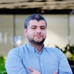 Nikolay Daskalov, Hardware Engineering Manager
