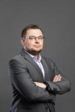 Tomáš Slavíček, Innovation Competence Center Manager, Konica Minolta Global R&D