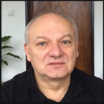 Jindřich Mach, Director of the Internal and Manufacturing Infrastructure Section, CZVV, Czech Republik