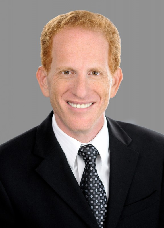 Harry Sommer, President and Chief Executive Officer Norwegian Cruise Line