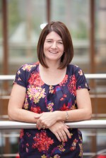 Dr Jacquie Lavin, Head of Research and Scientific Affairs at Slimming World