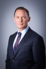 Owen Pritchard, Executive Director, EMEA Hotels, CBRE