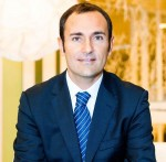 Jorge Ruiz, Head of Hotels, Spain and Portugal at CBRE