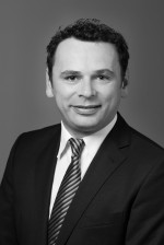Stefan Albertowski, Team Leader Industrial & Logistics South & East Germany