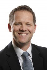 Reinier Walta, interim CEO Vastned