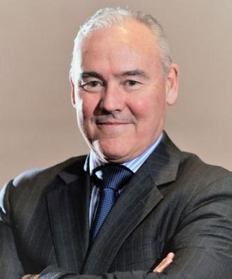 Eamonn Ferrin, Vice President of International Business, Norwegian Cruise Line Argentina