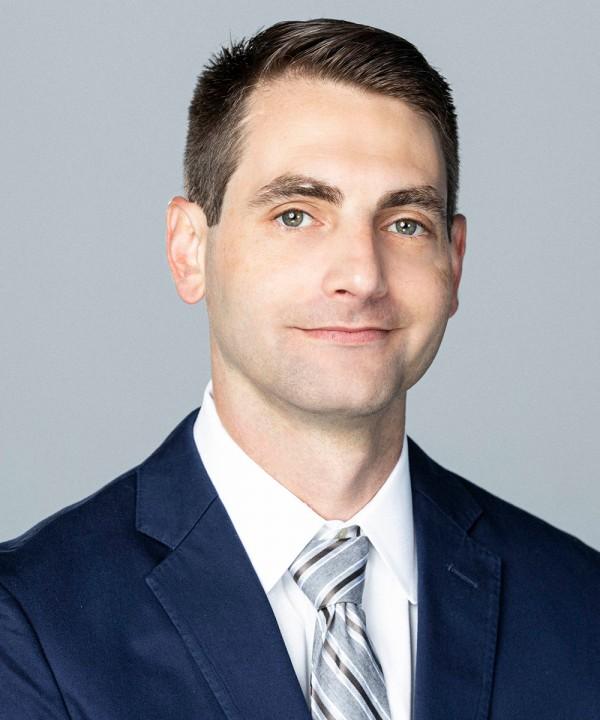 Todd Hamilton, Senior Vice President of Sales, Norwegian Cruise Line