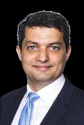 Rizwan Soomar, CEO & MD, Subcontinent, DP World
