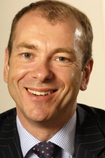 James Glover, Simplyhealth Director