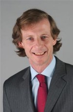 Cllr Guy Nicholson, Cabinet Member for Regeneration, Hackney Council