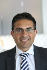 Raman Sankaran, Chief Commercial Officer for Simplyhealth, who took over day-to-day running of The Unlimited Company in July 2017 and has led a planned review of the business.