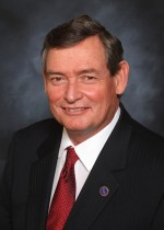 CSU Chancellor Timothy White
