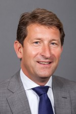Krijn Taconis, Executive Director Retail