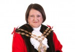 Cllr Sharon Patrick, Speaker of Hackney