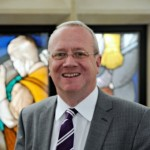 Andrew Burgess AUDE Chairman and Deputy Chief Operating Officer of Loughborough University