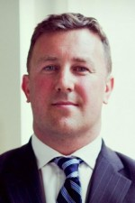Rhodri Davies, Head of Shopping Centre Investment at CBRE