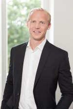 Mathis Boldt, Director Global Strategic Partnerships bei Booking.com