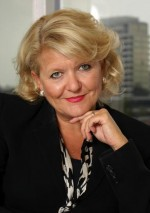 Gill Morris, Owner and CEO of Connect Communications