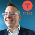 Stuart Thompson, European Director, TINT