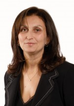 Anna Paltrinieri, Executive Director Retail Agency - CBRE Italia