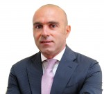 Raimondo Cogotti, Head of Global Corporate Services - CBRE Italia
